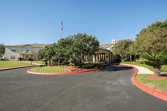 Brookdale San Antonio San Antonio Livingpath