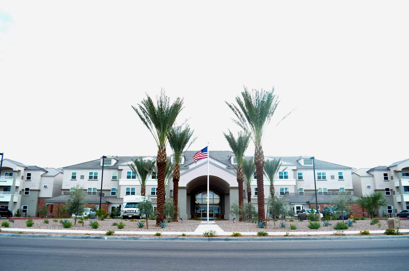 Copper-Springs-Retirement-Community-Gilbert