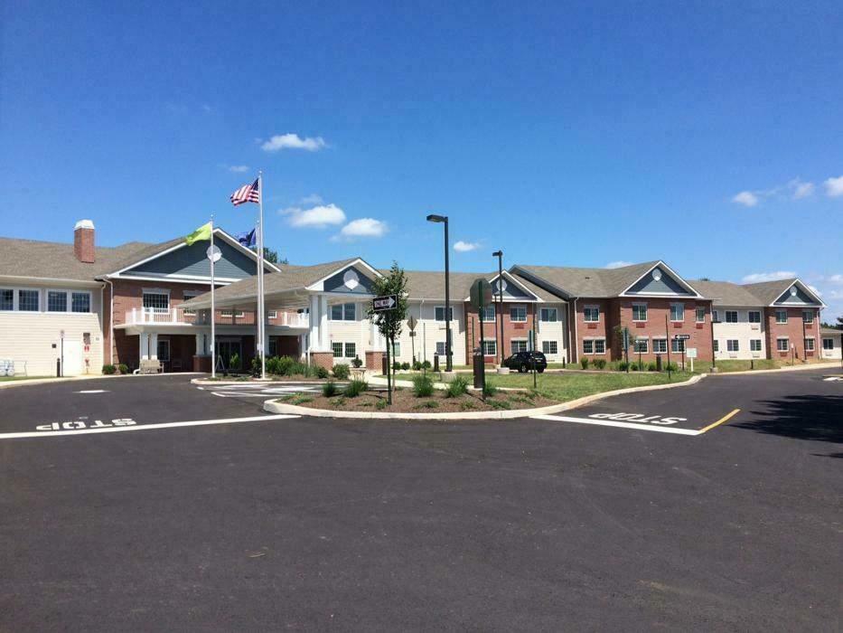 Landing-Of-Collegeville-Collegeville